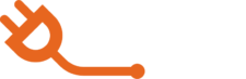 Denny's Electric Inc. Logo